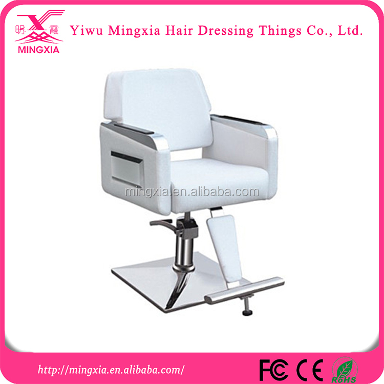 New Design Fashion Low Price Hair Salon Cutting Chair