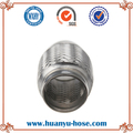 exhaust inner braided pipe