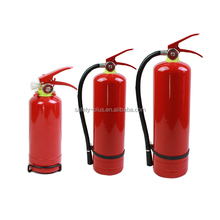 Cheap powder fire extinguisher, Extintor Polvo quimico seco