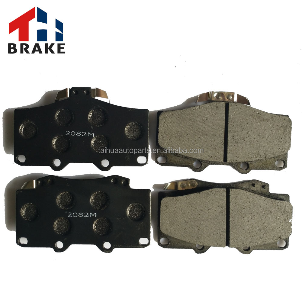 toyota corolla parts rear brake pads for corolla