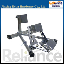 Motorcycle Wheel Chock Lift & Stand
