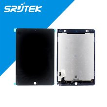 For Apple Ipad air 2 lcd ipad 6 A1567 A1566 Lcd with Touch Screen Digitizer Panel LCD Display Digitizer Assembly