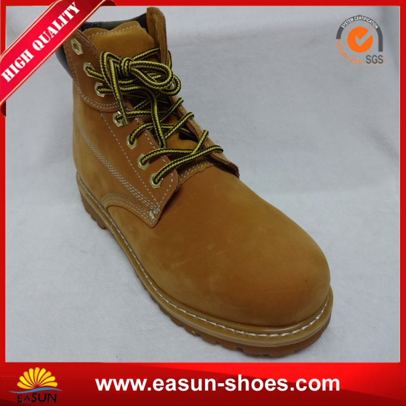 Safety boots manufacturer ladies work boots steel toe ladies work shoes stone work