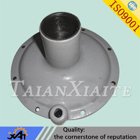valve cap for pipe parts