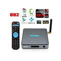 BB2 octa core amlogic s912 tv box android satellite receiver tv box play store app android cable tv black box wholesale android