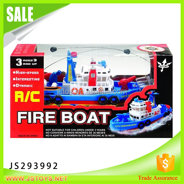 manufactory rc boat toy electric boat china toy boat wholesale