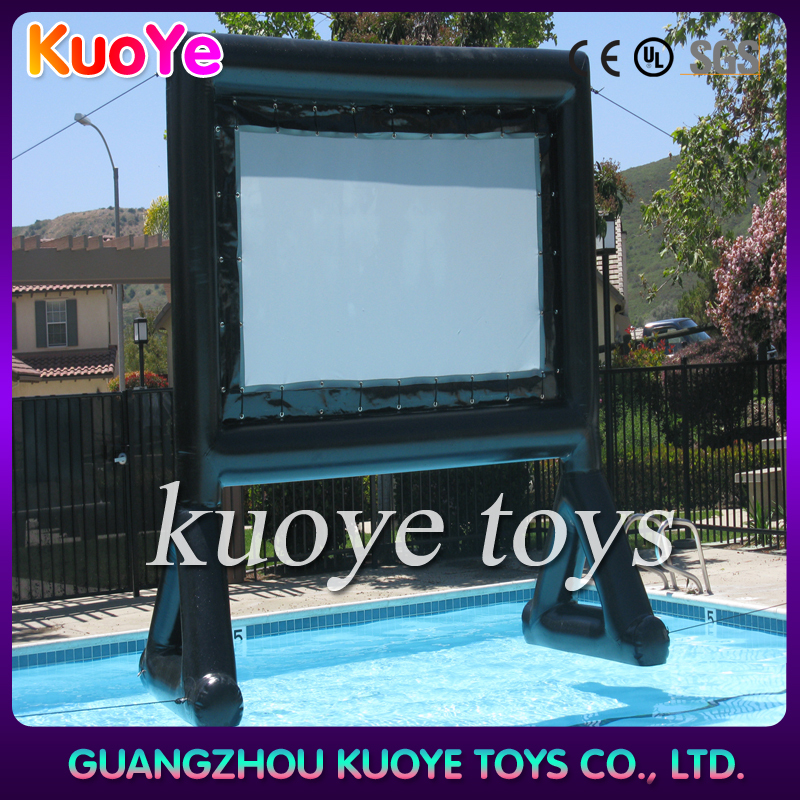 inflatable movie screen,inflatable air screen,inflatable theater