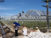 Greenhouse Cover Fabric (Heavy-weight fabric)