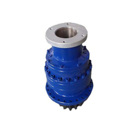 Affordable Excavator slew reducer Rotary Gear Reduction