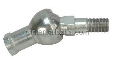 linear bearing straight ball end joint bearing SQZ8