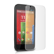 Tempered Glass Screen Protector for Motorola Moto X1 XT1058