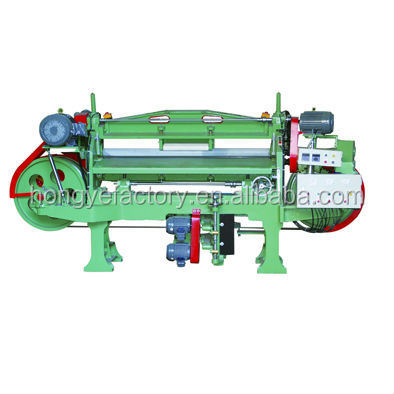 PE/EVA foam high speed splitting machine