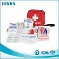 wholesale custom logo printed first aid cabinet survival medical bag