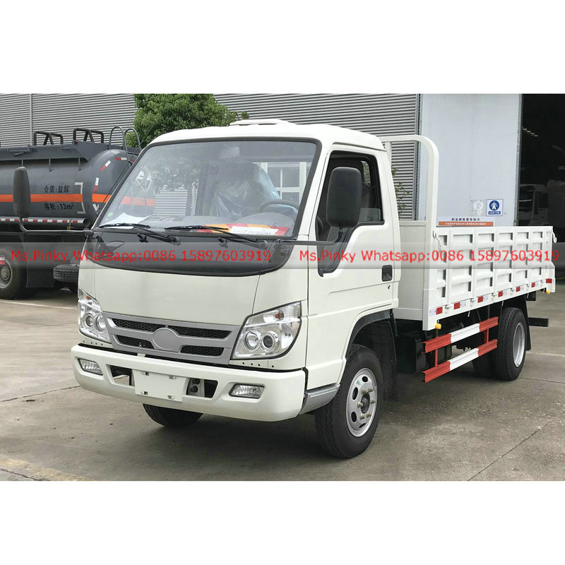 China Suppliers Cheap Price Original Forland 3Tons Cargo <strong>Truck</strong> For Sales Call /Whastapp 0086 15897603919