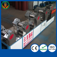 Industrial automatic noodle making machine production line