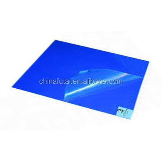 Walk Off Disposable Antimicrobial Sticky Mat
