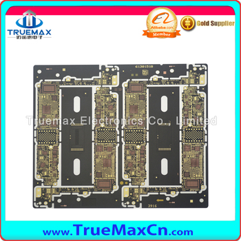 Mainboard Empty logic Board motherboard for iPhone 7 Plus