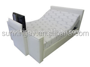 23-32inch Steelness lift tv bed / china furniture liquidation guangzhou