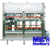 Micmachinery high stable liquid soap filling machine jar filling equipment volumetric fillers