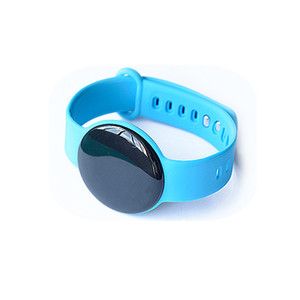 Bluetooth 4.0 Long Distance iBeacon Wrist Band