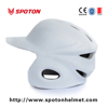 Comfortable safety pro plastic baseball helmet with CE SGS CPSC certificated