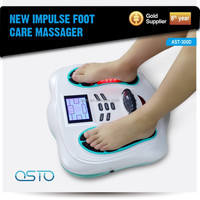 OSTO Professional Foot Massager Medical Device
