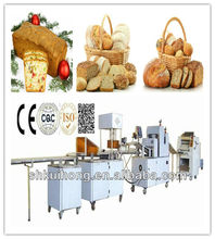 Professional Snack bread Forming machine