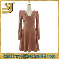 ladies formal office dresses for women,women business wear,ladies dinner dresses