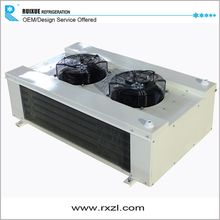 Stable quality economic unit double side blowing air cooler