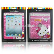 DESIGN CELL PHONE CASE FOR IPAD 2