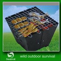 top level professional good price ceramic charcoal bbq grill