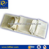 Polyacrylnitrile homopolymer dust filter bag