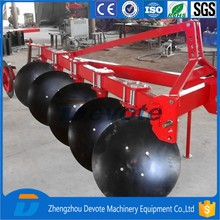 types of disc plough on sell