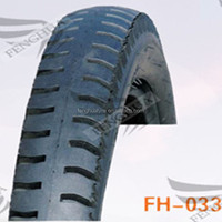 china motorcycle tyre and motorcycle tubeless tyre 275-17 6PR motorcycle tyre to Philippines market