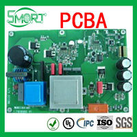 Smart Bes ~1-6 Layer PCBA, tv circuit board components,shenzhen pcb assembly