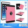 Ultra-thin Flexible silicone cover for ipad mini leather case