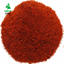 Pure ingredients 43ASTA 6500SHU paprika pods full of Vitamin C