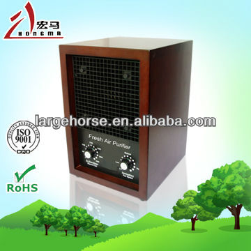 Portable House Dust collector/ air purifier ionizer for office /room