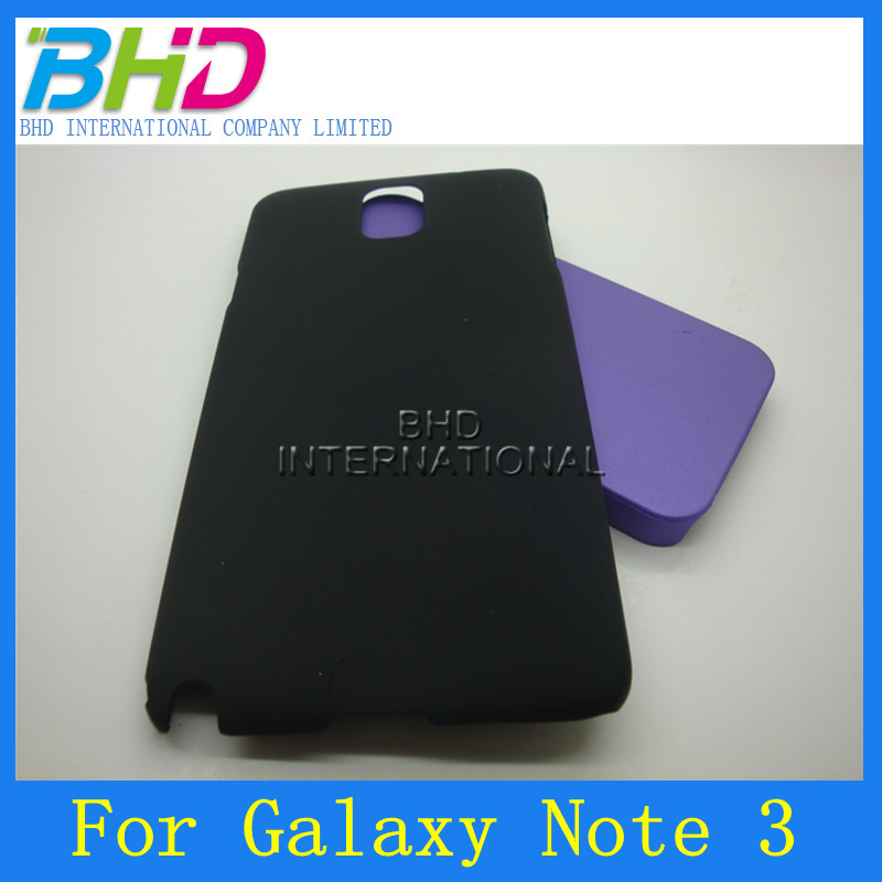 pure series pc hard back case for samsung galaxy note 3