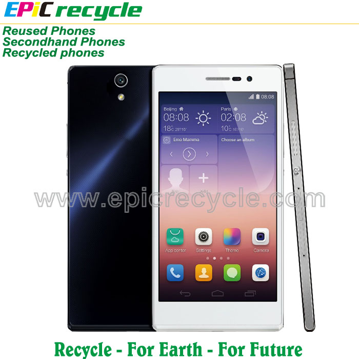 Wholesale 4G used mobile phone with high quality 4g mobile phone price list