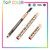 FR1020 double sided automatic eyebrow pencil with brush