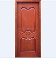 MAIN DOOR NEW DESIGN 2015 HOT SALE LAMINATE Door