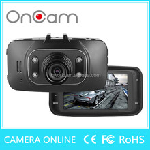 $11 ONLY GS8000L Mini car video recorder Register Recorder DVR Cam G-sensor