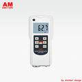 0~1250um Ferrous and Non-Ferrous Digital Zinc coating thickness gauge AC-112A