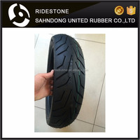 China High Quality 4.00-19 Motorcycle Tyre