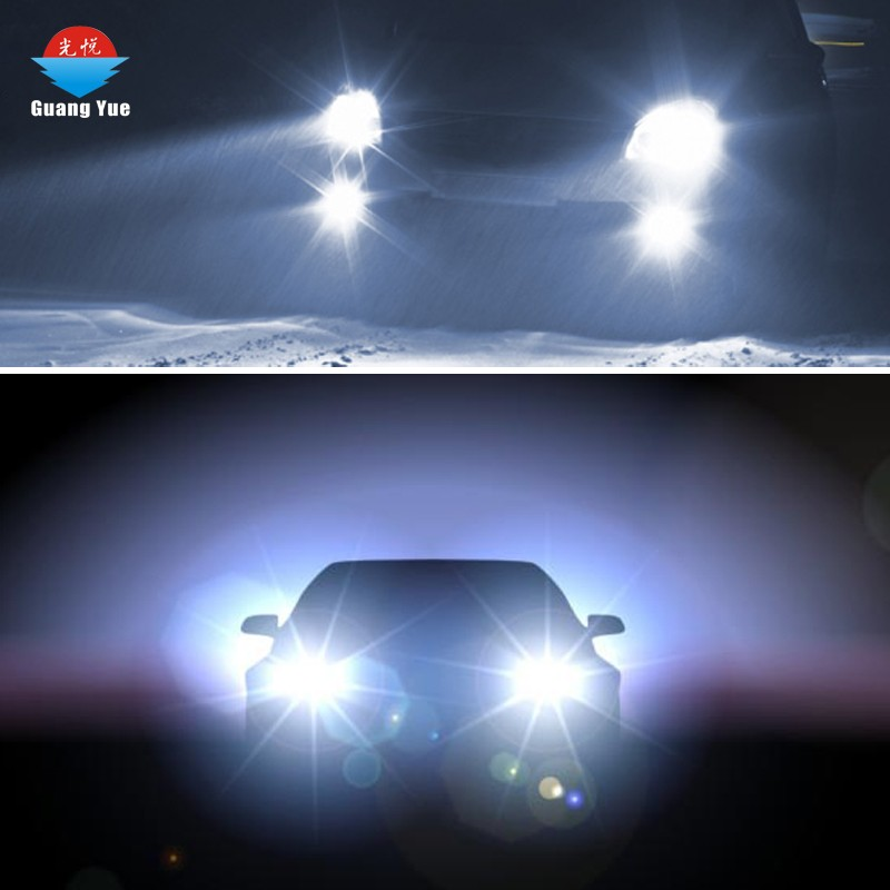 9'' round high power 225w offroad driving light