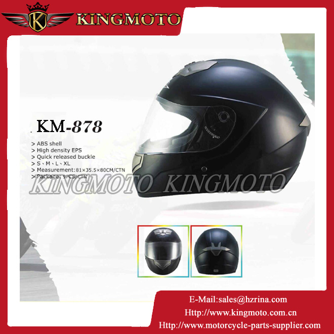 KM001 2015 hot sale favorable price safety motorcycle helmet prices for sale