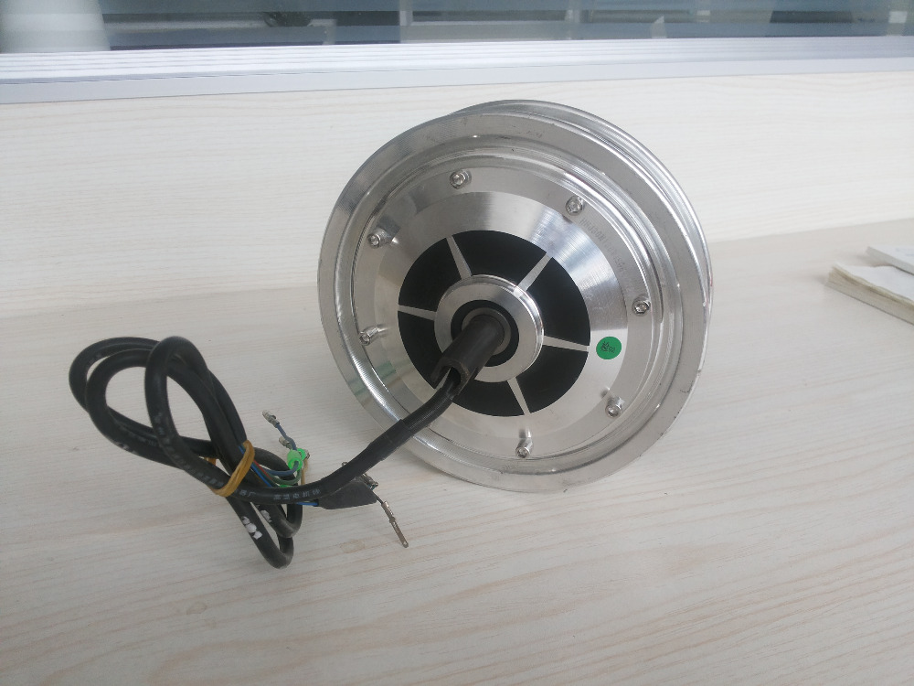 Stable Quality Factory Price 10 Inch Electric Wheel Hub