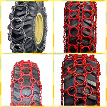 Fix - Ring Skidder Chain / Log Chain / Loader Protection Chain