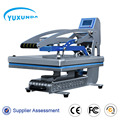 Factory wholesale magnetic heat transfer machine for t-shirt